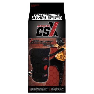 Champ CSX Knee Support W/Stab