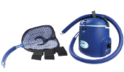 Aqua Relief Hot/Cold Water Circulating Pump Unit w/Pad