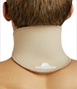 Thermoskin® Conductive Neck Wrap Support