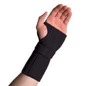 Thermoskin® Conductive Carpal Tunnel Wrist Brace w/Stay