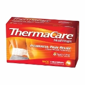 Thermacare Instant Heat Wraps