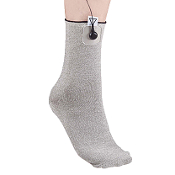 Stim-U-Wear™ Conductive Sock - OSFM