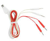 Lectra Quartet Duet Replacement Lead Wires
