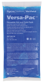 Microwaveable Hot and Cold Gel Pack