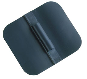 "Uni-Patch™ 1.5"" x 1.75"" Sq., Pin, Non-gelled, Carbon Rubber"