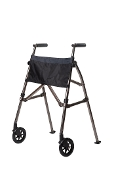 Fold N Go Walker - Black