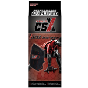 Champ CSX Wrist Brace Right