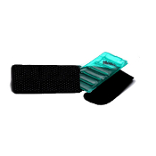 HotShotz Hot or Cold Pack Arm Strap w/Pocket