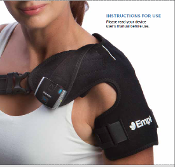 EMPI ACTIVE SHOULDER GARMENT