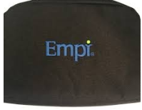 EMPI BLACK CLOTH CARRY CASE