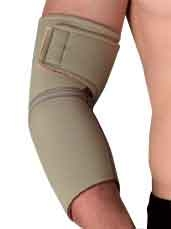 Thermoskin Conductive Elbow Wrap Support